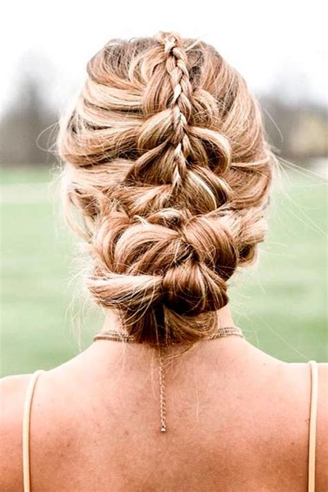 Prom Hairstyles by 25 Best Ideas About Prom Updo On Prom Hair