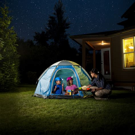 Camping In Your Backyard How To Go Camping In Your Backyard