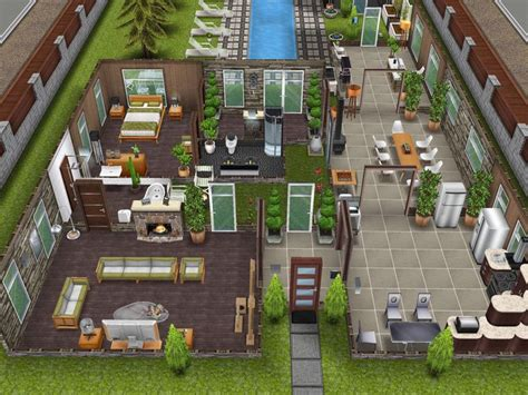 the sims freeplay design build from the ground up pandoras gifted 17 best images about minecraft sims my guilty pleasures