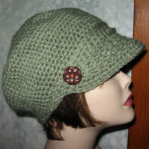 knitting beanie 8 knit beanie with visor patterns the funky stitch