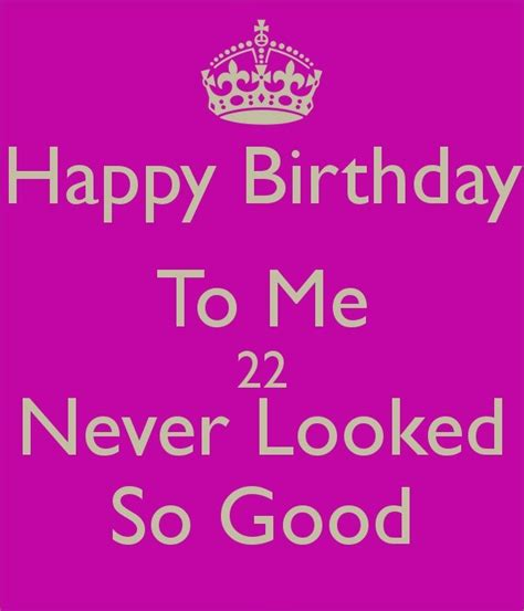 Quotes About Happy Birthday To Me Happy Birthday To Me Quote Quote Number 611133 Picture