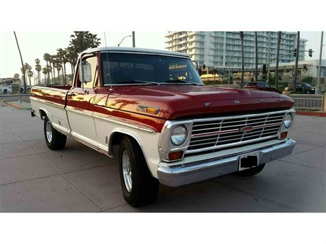 ford f100 for sale 1969 ford f100 for sale classiccars cc 971682