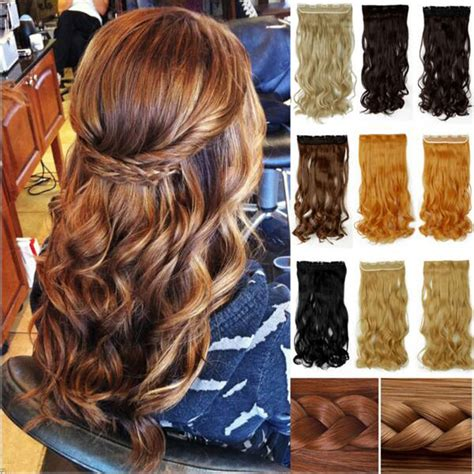 top rated hair extensions 2015 2015 new braiding hair wonderful clip on in 22 130g long