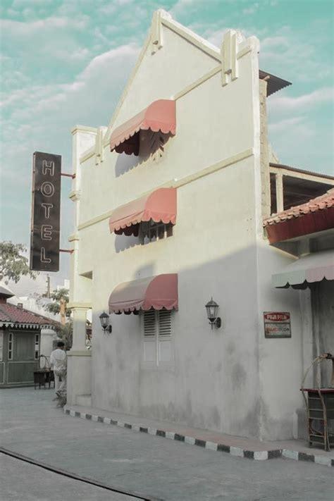yuk berkunjung  mini hollywood  yogyakarta lokasi