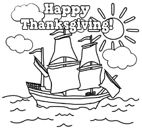 Thanksgiving Coloring Pages Dr Odd Thanksgiving Color Pages