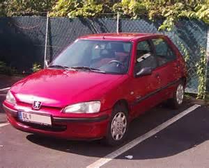 Peugeot 106 Wiki File Peugeot 106 Jpg