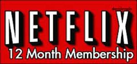 Netflix Gift Card 12 Month - free 12 month netflix gift code gift cards listia com auctions for free stuff