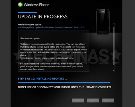 how to update nokia lumia 710 software using zune how to upgrade nokia lumia windows phone software or