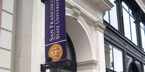 Mba Colleges In San Francisco by Sfsu Hosts Mba Information Session For Biotech