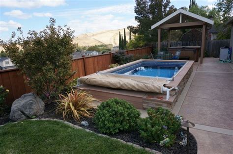 Backyard Exercise Pools 1000 Images About Modular Fastlane Pool On