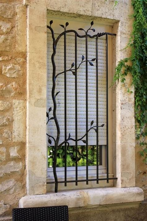 burglar bars for windows security bars artistic design