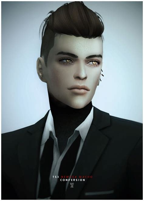 sims 4 male cc 105 best images about sims 4 cc wishlist on pinterest