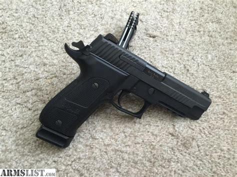 sig sauer p226 elite dark armslist for sale sig p226 dark elite for ar 15