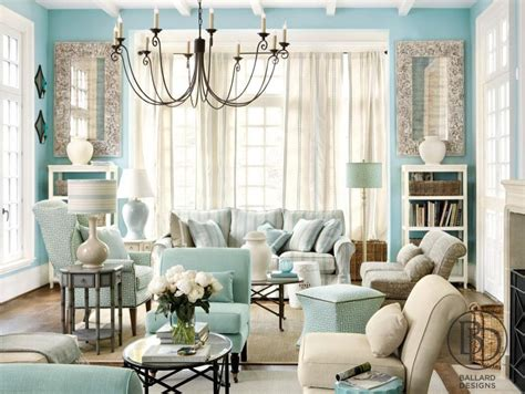 beautiful blue living rooms discovering blue paint in 20 beautiful ways