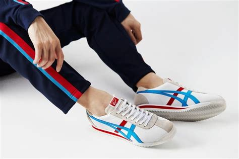 Jual Sepatu Onitsuka Tiger onitsuka tiger s tiger corsair sneakers at discount prices in japan matcha japan travel web