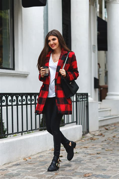 Get The Look How Not To Wear A Coat by How To Wear And Not Look Like You Re Going To The