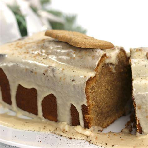 kuchen mit glasur spekulatius kuchen mit ahorn sirup zimt glasur innenaussen