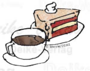kaffe und kuchen kaffee und kuchen grafiken illustrationen produktart