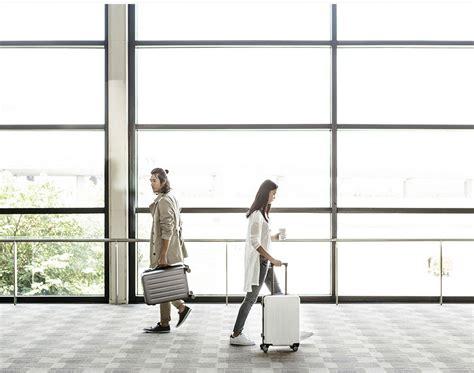 Xiaomi Mi Trolley 90 Points Suitcase 24inch Grey genuine xiaomi 90 minutes spinner wheel luggage tsa coded
