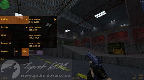 counter strike apk counter strike v1 6 apk android i 231 in counter strike