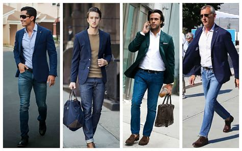 how to wear a blazer jacket with jeans mens style guide how to wear a blazer with jeans men s style guide the