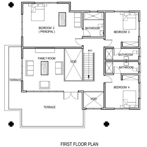 perfect floor plan 5 tips for choosing the perfect home floor plan freshome com