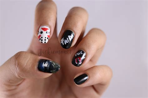 Friday The 13th Nail