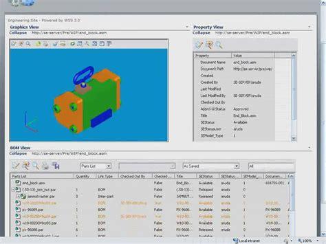 design management insight solid edge insight simple design data management based