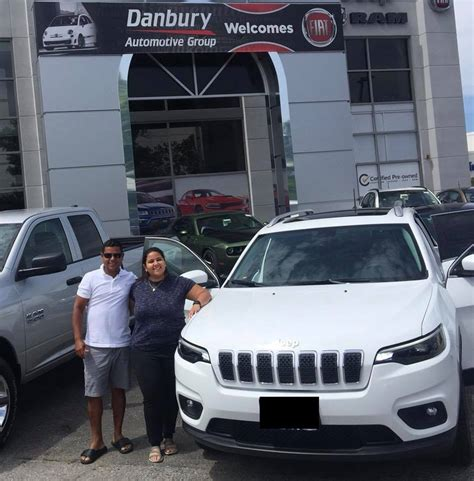 Danbury Chrysler Jeep Dodge by Danbury Chrysler Jeep Dodge Ram Fiat Posts
