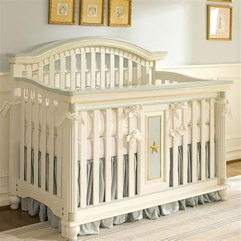 Stephane Convertible Crib And Nursery Necessities In Designer Convertible Cribs