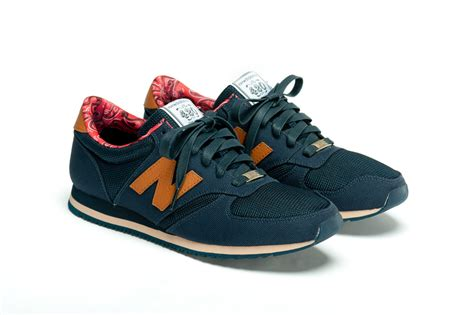 New Balance2 new balance herschel supply enjoy your stayessential