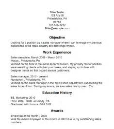 Create A Resume Template by Creating A Resume Cv Template Resume Exles