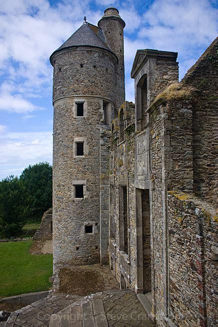 chateau de gratot manche normandy france photography