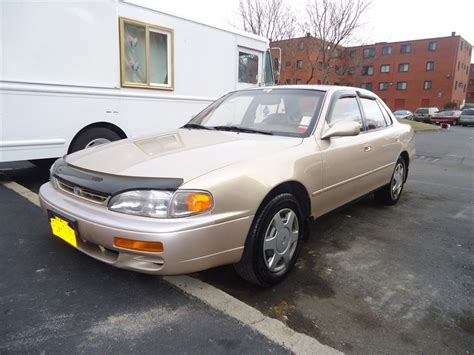Used Toyota Camry For Sale By Owner Toyota Camry 1995 For Sale By Owner In Syracuse Ny 13224
