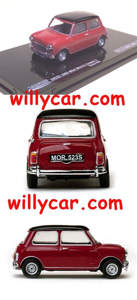 Harga Sho Tresemme Warna Merah baru diecast miniatur mobil khusus skala 1 43 1 64 by