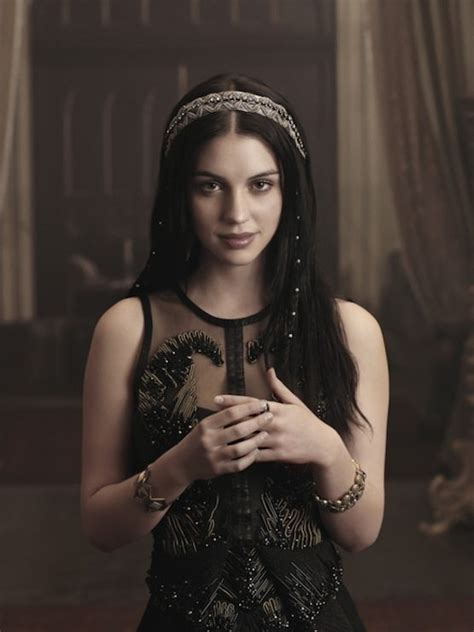 reign cw show hair weave beads 30 hairstyles inspired by reign