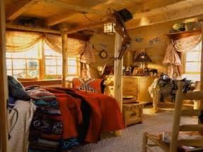 Western Style Bedrooms western bedroom ideas
