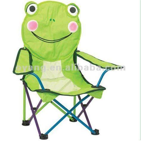 chaise pliante enfant chaise pliante pour enfant ouistitipop