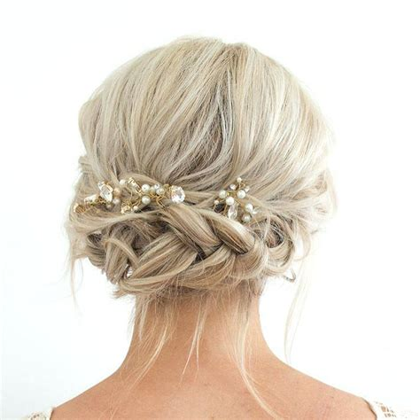 Wedding Hair Up For Bridesmaids by Hair For Bridesmaids Midway Media