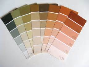 can t help myself when i m near paint color swatches i