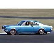 1970 Holden HG Monaro GTS  Vehicles