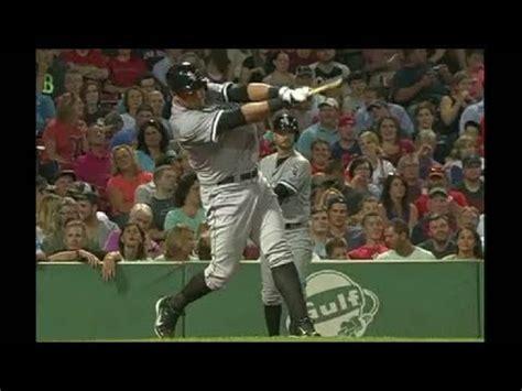 miguel cabrera slow motion swing avisail garcia home run baseball swing slow motion hitting
