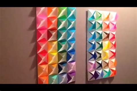 Cool Origami Projects - pin by johnson on ideas