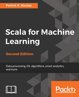 pattern recognition and machine learning 2nd edition pdf scala for machine learning second edition free ebooks