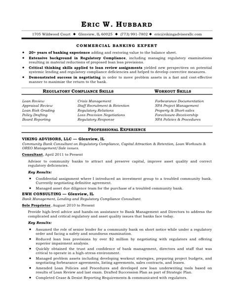 Underwriting Manager Sle Resume by Hubbard Eric Resume Va