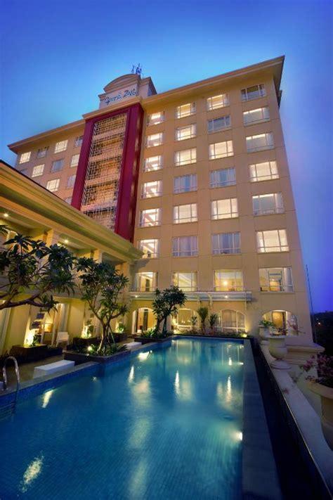 agoda grand zuri bsd grand zuri bsd city serpong indonesia ulasan hotel