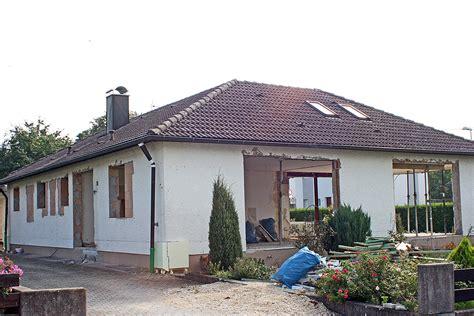 umbau bungalow umbau renovierung energetische sanierung