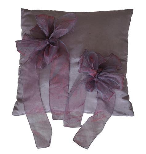 cuscini lilla cuscino in shantung lilla cm 40 x 40 cuscini tessili