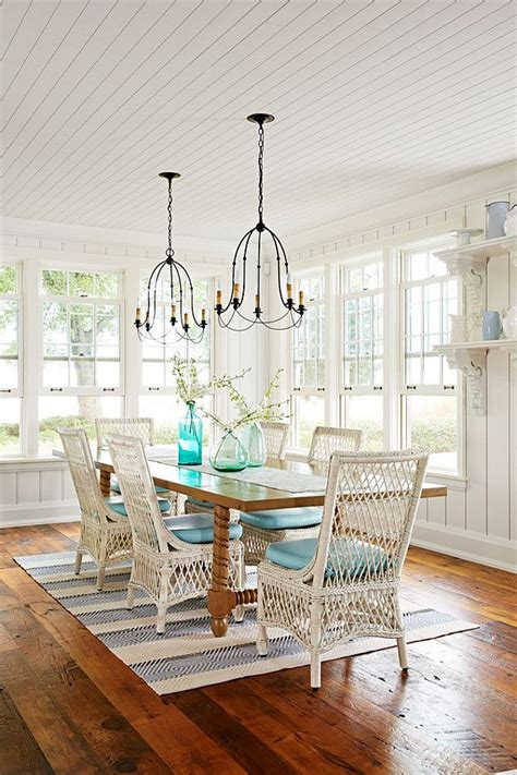 sarah richardson dining room guest blogger luciane of home bunch house of turquoise