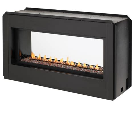 Vent Free Linear Fireplace by Fmi Lights 43 Quot Linear Vent Free Fireplace Gas